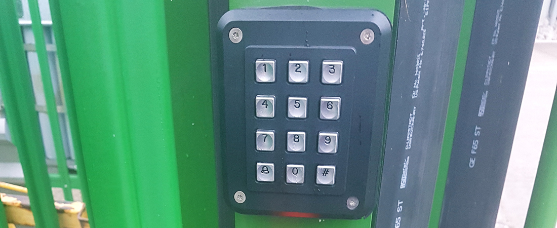 access-control-pin