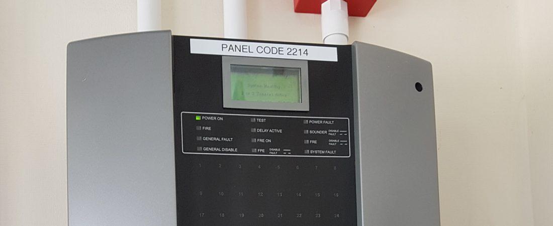 L3-Fire-Alarm-Installation